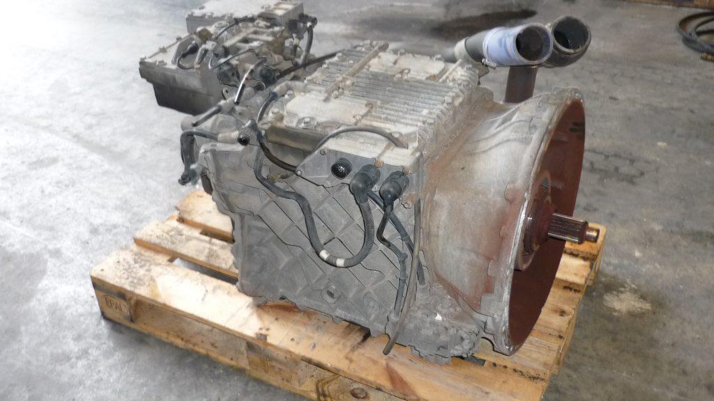 motor camión desguace tayser2020